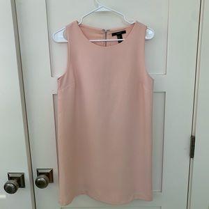 H&M Blush Dress